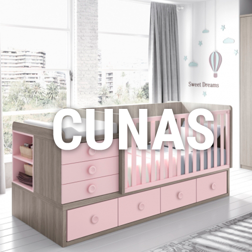 Cunas - Mobles Valles