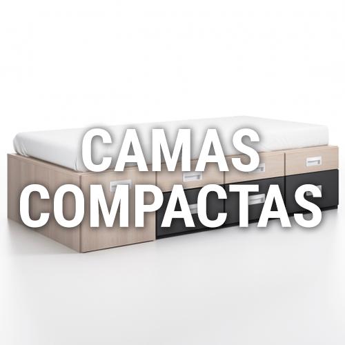 Camas Compractas - Mobles Valles