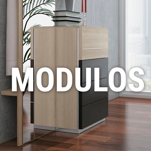 Modulos - Mobles Valles