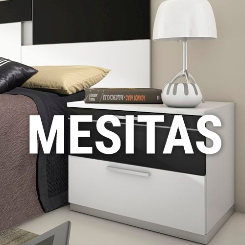 Mesitas - Mobles Valles
