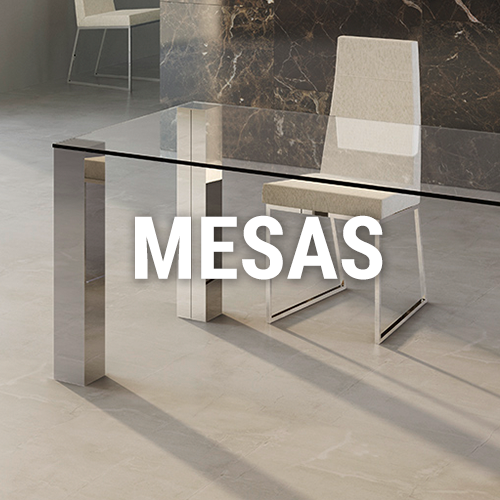 Mesas - Mobles Valles