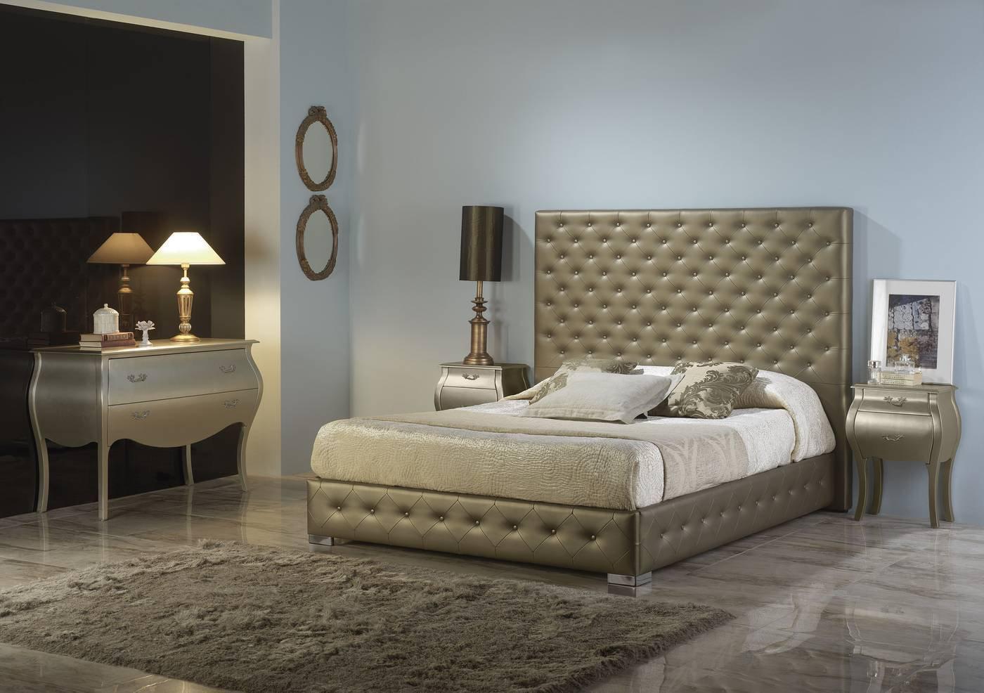 Cabezales de cama matrimonio cabeceros originales diy - Cabezales de cama de matrimonio ...