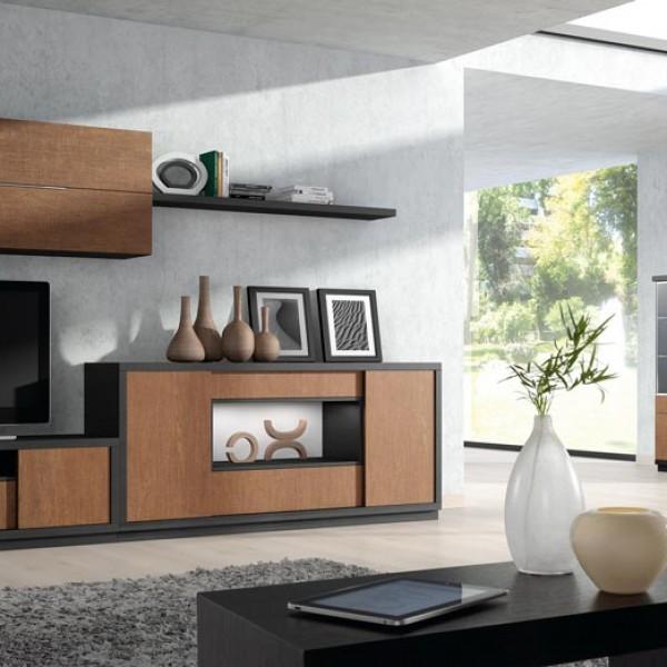 Salones Modernos ONA