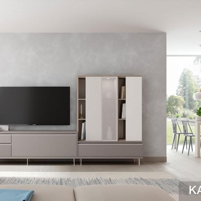 salon-mueble-tv-color-gris-fume-con-vitrina-vertical-05